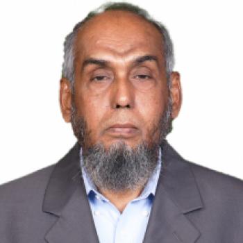 Mohammad Ebadul Karim Bulbul