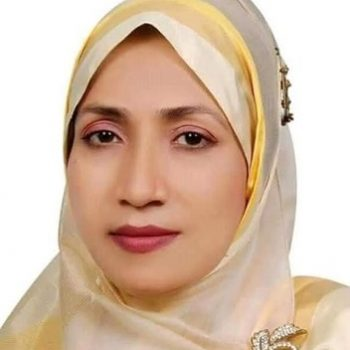 Umme Fatema Nazma Begum